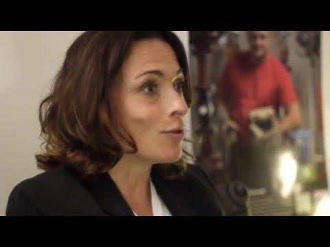 PRE-IPO - Interview de Pauline Mispoulet PDG Le Gesec