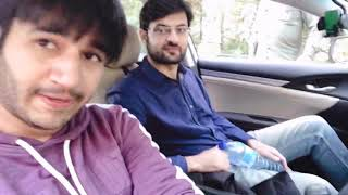 Lunch at Murree | Imran Hassan Vlogs
