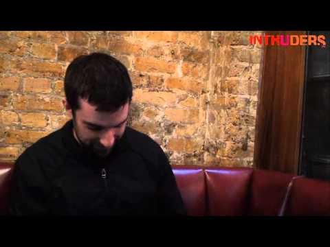 Download Intruders.tv Interview: Scuba Talks Hot Flush, Triangulation and Berlin