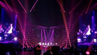 181006 (Airplane pt. 2) BTS 'LOVE YOURSELF TOUR CITIFIELD' NY Mp3