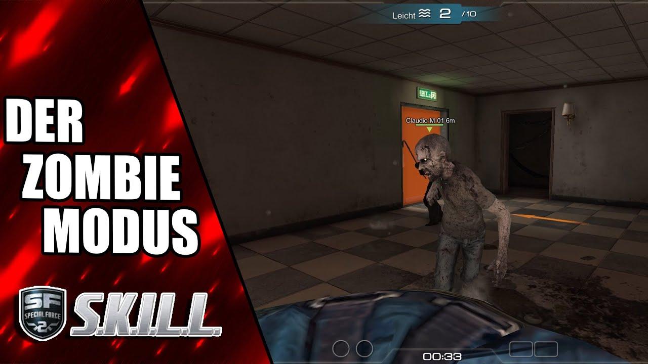 Neue Zombie Spiele