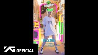 Download Lagu Lee Suhyun Alien Sampler MP3
