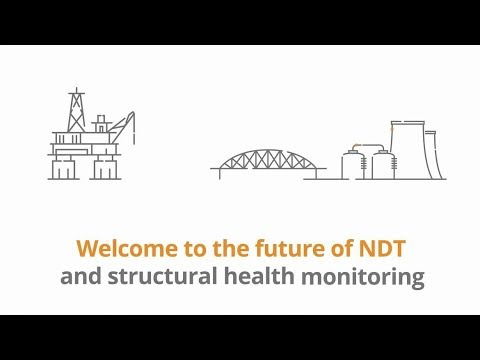 Innovative NDT for Structural Health Monitoring