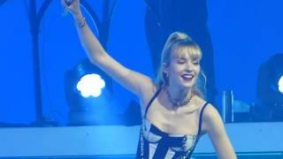 Angèle & Roméo Elvis Tout oublier @AccorHotels Arena Bercy Paris 19/02/2020