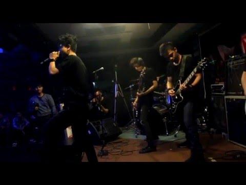 Crusader - Shadow Moses BMTH cover (live at metal party 3 villa tamara)
