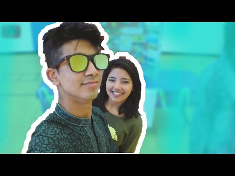 International day 2017 |  William Fleming high school | khalid's vlog | VLOG#08