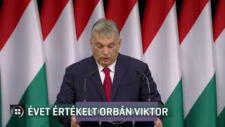 Évet értékelt Orbán Viktor 20-02-16