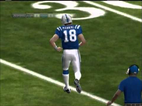 The NFL Files: The Colts 2012