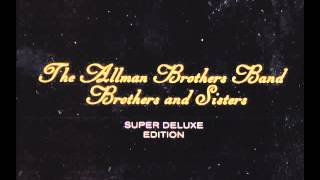 In Memory Of Elizabeth Reed - Winterland '73 - Brothers and Sisters Super Deluxe