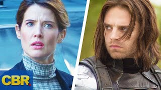 The 5 Most Important Secondary MCU Characters And The 5 Least