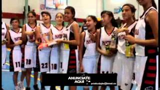 Torneo Interestatal Infantil-Juvenil 2014