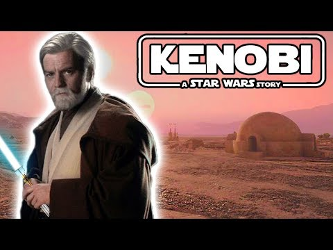 NEW Obi Wan Kenobi Movie News! - Star Wars Explained