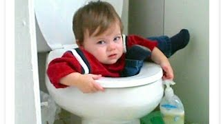 Try Not To Laugh. Funny Babies Compilation