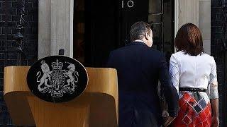 Britain backs Brexit