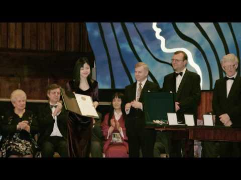 Sa Chen –  Etude in G sharp minor, Op. 25 No. 6 (2000)