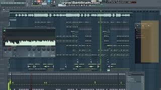 Avicii - Lonely Together [FL STUDIO REMAKE]