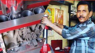 cylinder liner installation procedure joginder ustaj ji