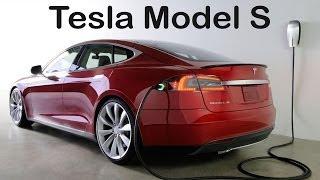 El coche eléctrico de Tesla: Características y cómo funciona... (en Español)