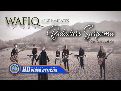 Download Wafiq Azizah Ft. Emirates - BIDADARI SURGAMU ( Official Music Video ) Mp4 baru