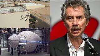 NASAに資本出資している億万長者が暴露「宇宙人は既に確認されている」