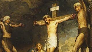 Homilia Diária.12: Festa da Exaltação da Santa Cruz - A assunção de Jesus