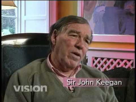 Sir John Keegan The New War
