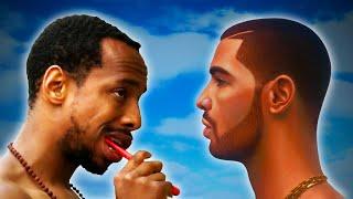 Old Man Saxon Says 'Rhythm + Flow' Producers Said Not To Sound Like Drake