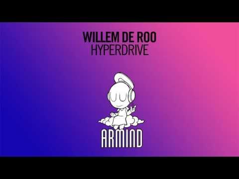 Willem de Roo - Hyperdrive (Extended Mix)