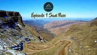 On the trail Episode 1 - Sani Pass