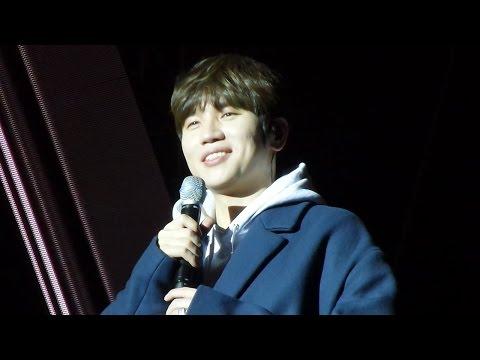 [2016.12.17] 케이윌(K.Will) guest-휘성(Wheesung) 전국투어 콘서트 온에어 서울(토)