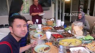 JANJI SUCI - Rafathar Takut Gak Mau Liat Sapi (25/8/18) Part 2
