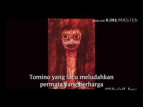 Arti Puisi dari - Tomino No Jigoku (トミノの地獄) / Neraka Tomino