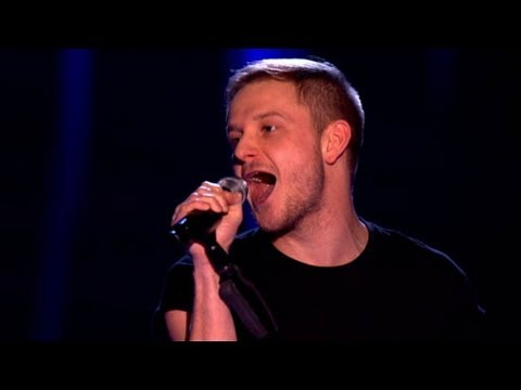 Download The Voice UK 2013 |  Paul Carden performs 'Locked Out Of Heaven' - Blind Auditions 5 - BBC One