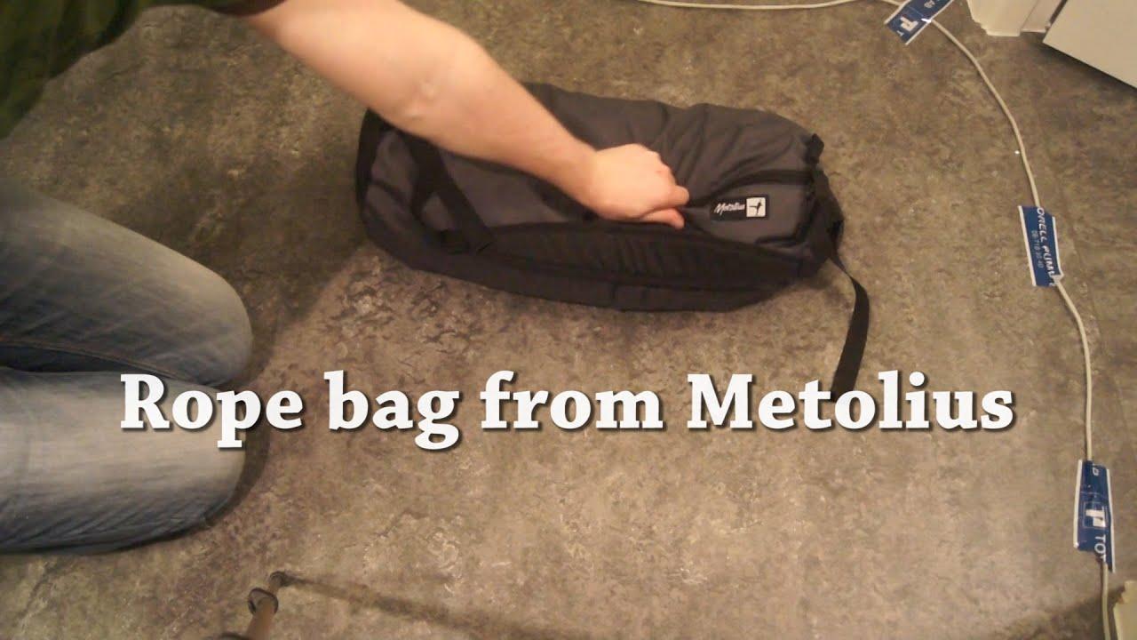 Metolius Dirt Bag II