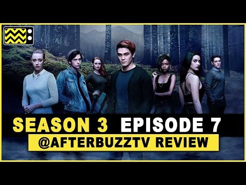 Riverdale Season 3 Episode 7 Review & After Show