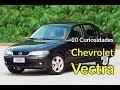 Vectra: um grande Chevrolet médio em 10 curiosidades | Carros do Passado | Best Cars