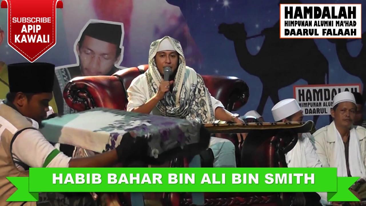 PART 1 of 3 Habib Bahar bin Ali bin Smith | Ciamis 04 ...