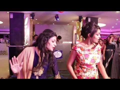 Gallan Goodiyan |Dil Dhadakne DO |Best Wedding Dance Performance|Gallan Goodiyaan Tutorial