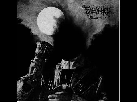 "Full Of Hell release new song ""Burning Myrrh"" off new album ""Weeping Choir"" ..!"