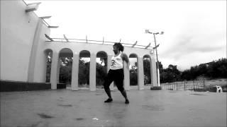 DANCEHALL STEPS Showcase [Middle-Skool] Steps by 10 Jamaican Dancers