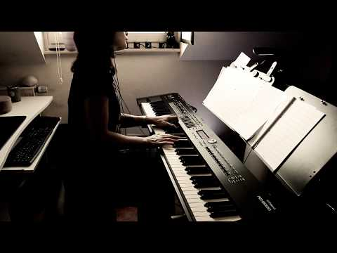 Shakespears Sisters - Stay - piano cover