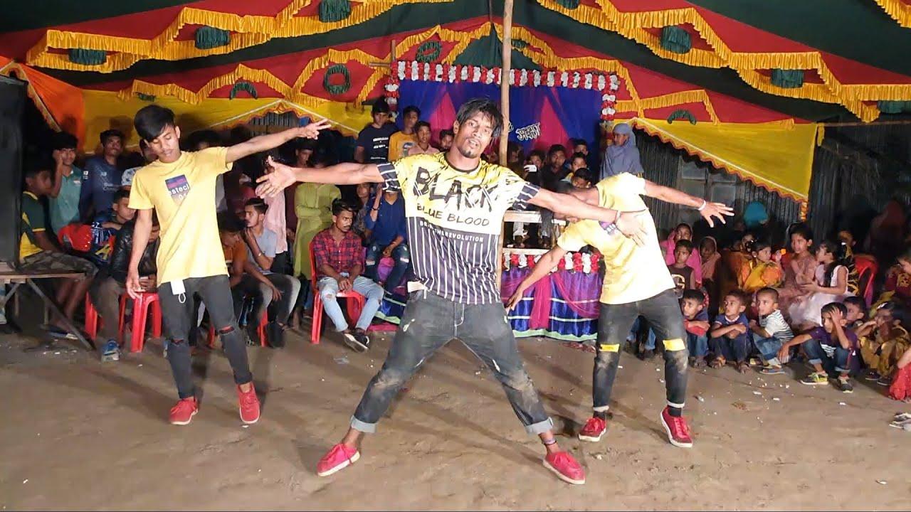 তুমি আইসো বন্ধু আইসো | Tumi Aiso Bondhu Aiso | আলতা দেবো চুড়ি দেবো | ABC Media | Bangla Dance 2021