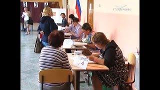 Все кандидаты в губернаторы Самарской области сделали свой выбор