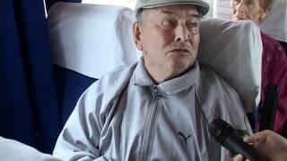 Отдых ветеранов в санатории