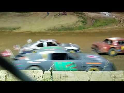 Wartburg Speedway - Thunder Class 9/9/2017
