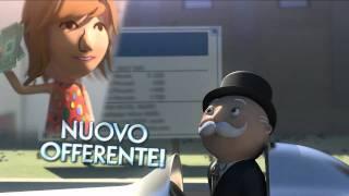 EA Monopoly - Nintendo Wii Trailer
