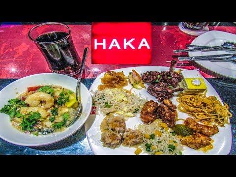 Best Pocket Friendly Chinese Buffet at HAKA, Mani Square,Kolkata || Episode #41