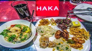 Best Pocket Friendly Chinese Buffet at HAKA, Mani Square,Kolkata || Episode #41