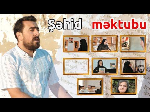 Seyyid Peyman - Shehid mektubu (Offical Video) 2021