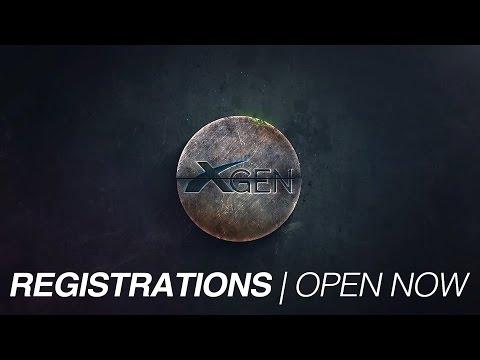 XGENBible School - Registration Now Open
